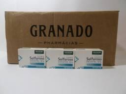 Sabonete Granado Sulfuroso Caixa C/72