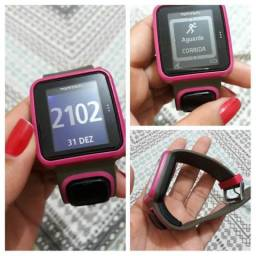 Relógio TomTom runner