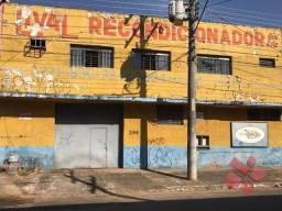 Galpão comercial à venda, Rodoviário, Goiânia.
