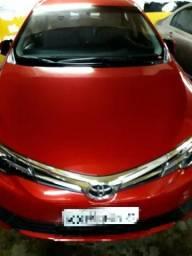 Toyota Corolla upper gli 2018 unico dono - 2018