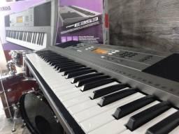 Teclado Yamaha PSR-E353 *NOVO