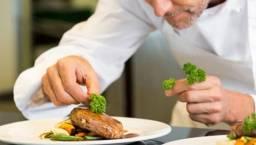 Cozinheiro (a) para Hotel Fazenda em Bonito MS