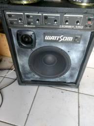 Caixa acústica 3000vats