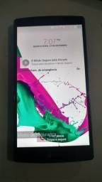 Vendo celular LG G4, em bom estado de conservação