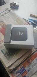 Apple TV 4ª Geração Proc. Chip A8 TV 32GB - Model A1625