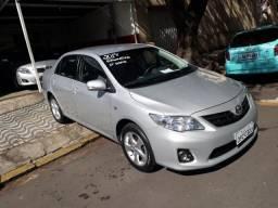 Toyota Corolla XEI 2014 automático - 2014