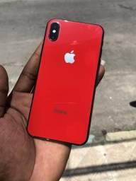 Iphone x 256 gigas sp pega operadora oi