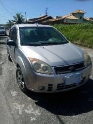 Ford Fiesta Sedan - 2007