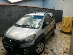 Fiat Ideia Adventure - 2012