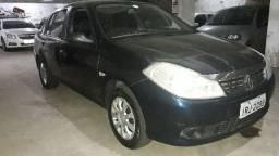 Renault Symbol - 2011