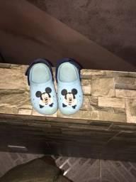 Crocks Mickey