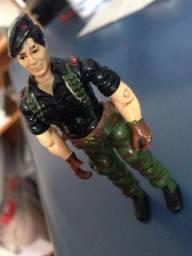 Comandos acao estrela desapego anos 80 brinquedo retirar