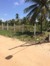 Lote/Loteamento/Terreno 800m2 na Ilha de Itamaracá Aceito Automóvel
