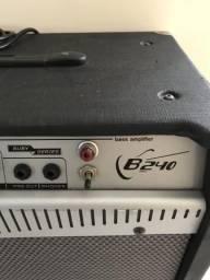Cubo Amplificador para Baixo Staner B240