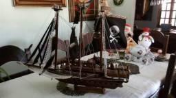 Galeão pirata
