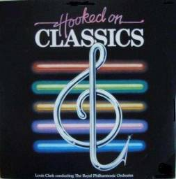 Hooked On Classics - The Royal Philharmonic Orchestra 1991