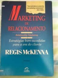 Marketing de relacionamento bem conservado