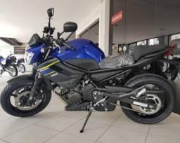 Yamaha Xj 600 - V - 2018