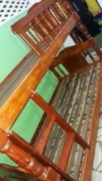Beliche torneado macacauba