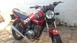 Vendo YBR 125 - 2008