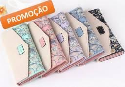 Carteira Feminina Original Love's Promoção!! Barata!! Aceitamos Cartão em até 2x
