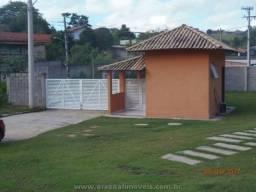 Arsenal Imóveis vende-Lote com 200m² em Condomínio em Ipiiba-São Gonçalo