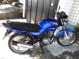 Yamaha Ybr 125 2007??? - 2007