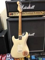 Guitarra usada