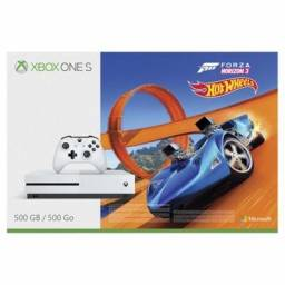 Xbox one s Forza 3 Hot Wheels