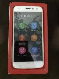 Moto Z2 Play Nt/Garantia Um Ano