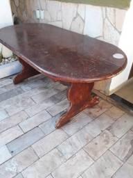 Mesa madeira maçica