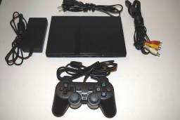 Playstation 2 (vendo ou troco)