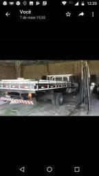 Vendo Excelente caminhão F4000 ano 1981 - 1981