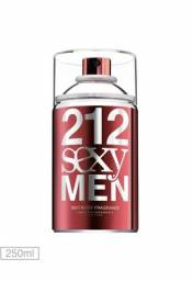 212 Sexy Men Original Body Spray