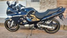 Suzuki Gsx - 2008