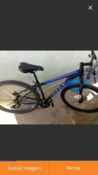 Bicicleta tito cliff 29' shimano