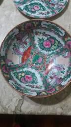 Jogo completo de porcelana Chinesa