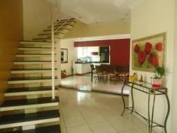 Casa com 3 dormitórios para alugar, 424 m² por r$ 2.499,00/mês - parque residencial jaguar
