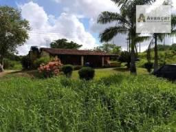 Rancho residencial para locação, Aldeia, Camaragibe - RA0003.