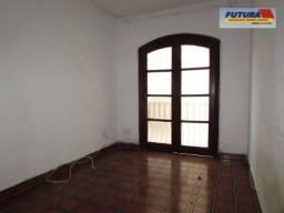 Apartamento com 1 dormitório para alugar, 45 m²  - Vila Guilhermina - Praia Grande/SP