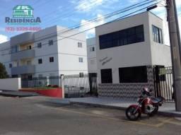 Apartamento residencial para locação, Maracanã, Anápolis.
