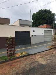 Título do anúncio: Casa 03 Quartos no Jardim Novo Mundo em Goiânia