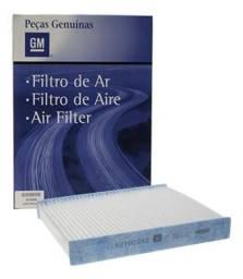 Filtro Ar Condicionado Onix / Prisma 2013/19 Original Gm 52102242