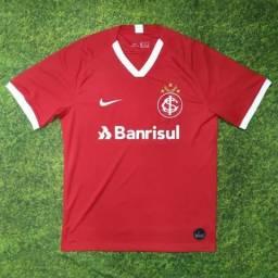 Camisa do Inter 2019