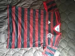 Camisa Flamengo Original GG
