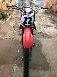 Crf 230 - 2012