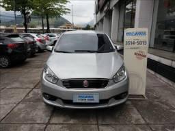 Fiat Grand Siena 1.6 Mpi Essence 16v - 2017