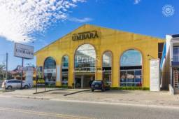 Loja comercial para alugar em Umbará, Curitiba cod:1001
