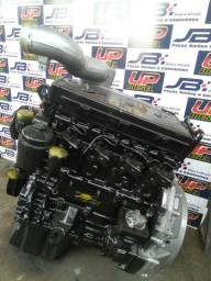 Motor 904 - 4 cc - Mercedes-Benz - Eletrônico