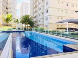 Excelente Apartamento - 2 Quartos, 1 Suíte - Setor Goiânia 2
